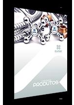 Catálogo de Produtos Olimar