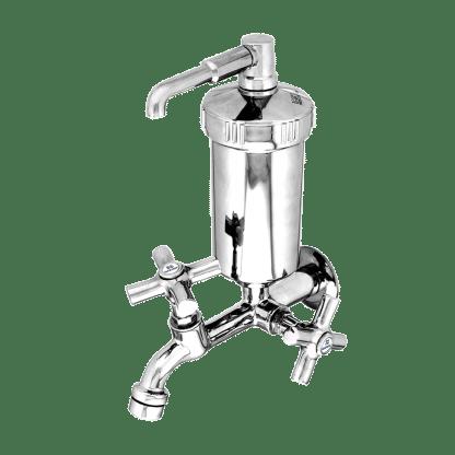 Torneira com filtro para cozinha