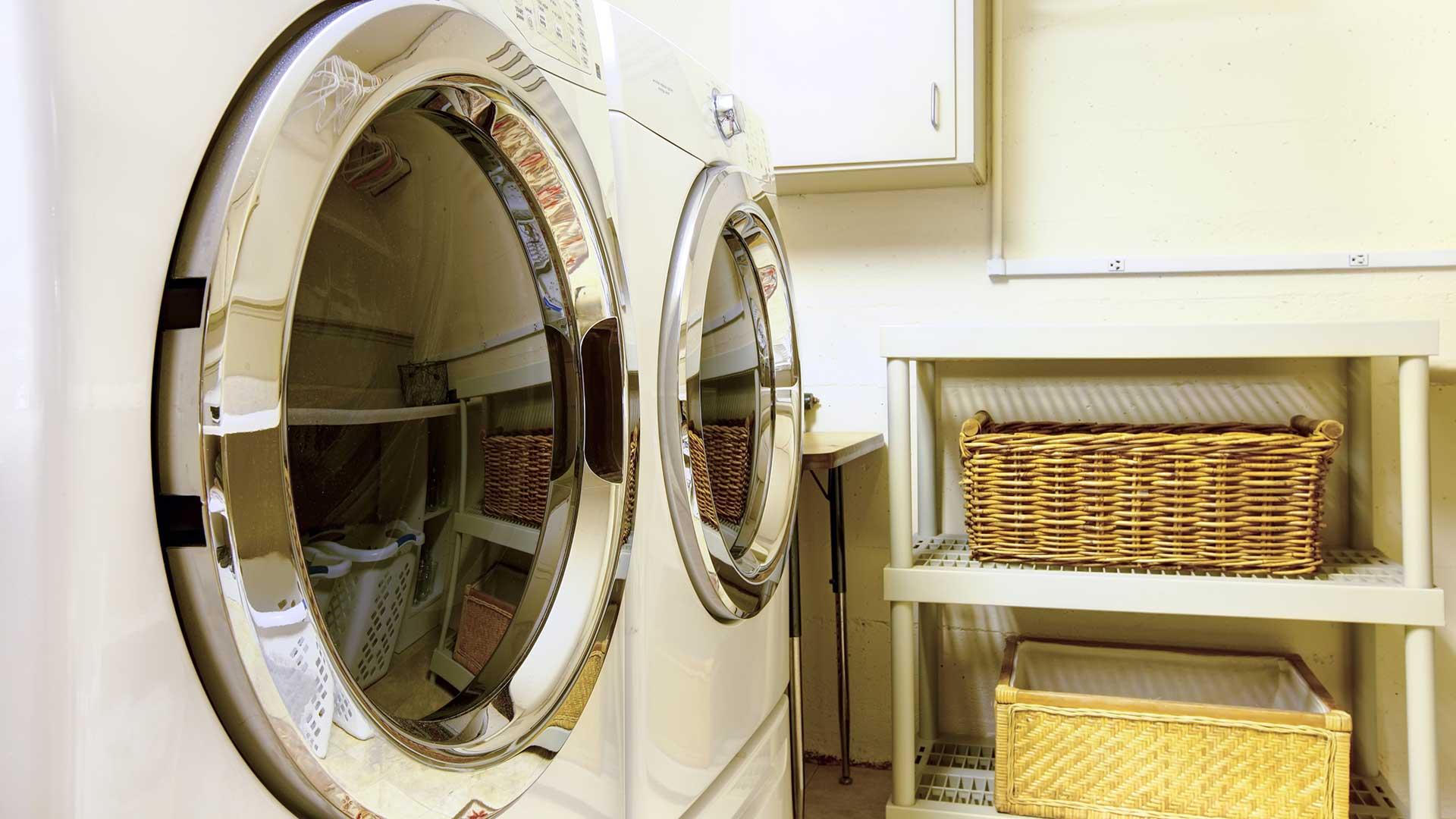 Categoria de produtos para jardim, lavanderia e área externa