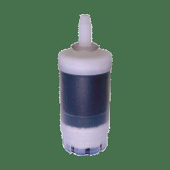 Vela para filtro com carvão ativo